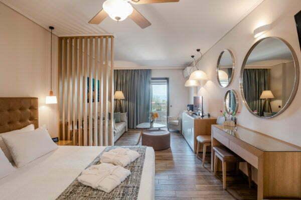 Akti Taygetos Resort - Hotel Photography